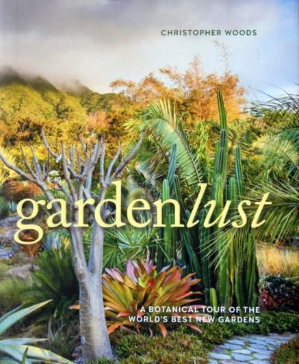 Gardenlust cover